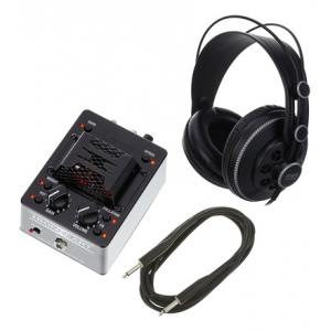 Is Laney IRT-Pulse Bundle a good match for you?