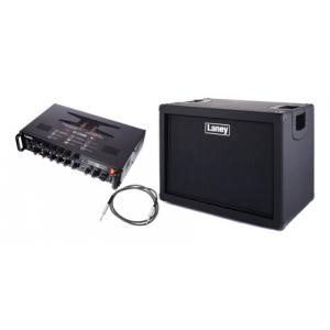 Is Laney IRT-Studio Bundle a good match for you?
