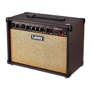 Is Laney LA30D Acoustic Combo a good match for you?