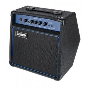 Is Laney RB1 Bass Combo 2017 a good match for you?
