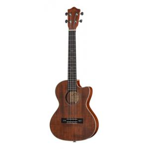 """Take the """"IS IT GOOD FOR ME"""" test for """"Lanikai Curly Koa E Ukulele"""", read the reviews and join the community!"""