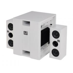 """Take the """"IS IT GOOD FOR ME"""" test for """"LD Systems Dave 8 XS White"""", read the reviews and join the community!"""