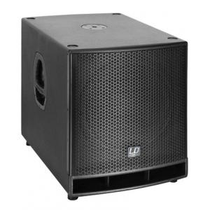 """Take the """"IS IT GOOD FOR ME"""" test for """"LD Systems LDE SUB15A G2 Stinger"""", read the reviews and join the community!"""