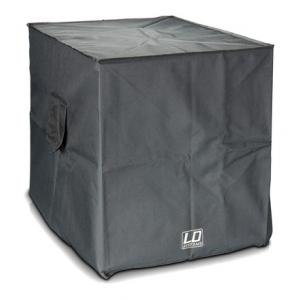 """Take the """"IS IT GOOD FOR ME"""" test for """"LD Systems LDE Sub 12 G2 Cover Stinger"""", read the reviews and join the community!"""