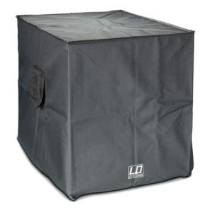 """Take the """"IS IT GOOD FOR ME"""" test for """"LD Systems LDE Sub 15 G2 Cover"""", read the reviews and join the community!"""