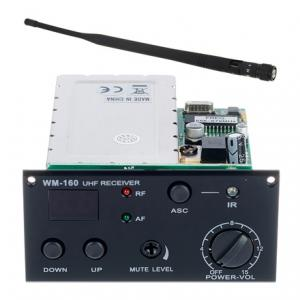 Is LD Systems Receiver Set B6 a good match for you?
