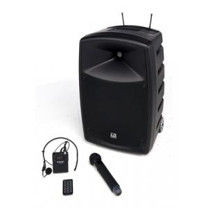 "Take the ""IS IT GOOD FOR ME"" test for ""LD Systems Road Buddy 10 HBH 2 B-Stock"", read the reviews and join the community!"
