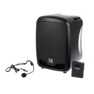 """Take the """"IS IT GOOD FOR ME"""" test for """"LD Systems Roadboy 65 Headset"""", read the reviews and join the community!"""