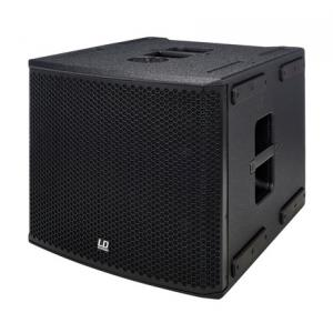 "Take the ""IS IT GOOD FOR ME"" test for ""LD Systems Stinger Sub 15A G3"", read the reviews and join the community!"