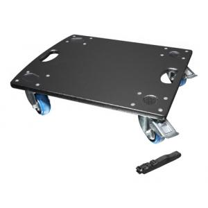 """Take the """"IS IT GOOD FOR ME"""" test for """"LD Systems Wheelboard for Dave 10 G3"""", read the reviews and join the community!"""