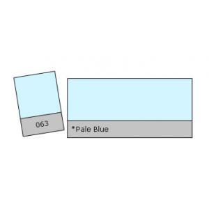Is Lee Colour Filter 063 Pale Blue the right music gear for you? Find out!