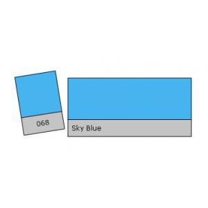 Is Lee Colour Filter 068 Sky Blue the right music gear for you? Find out!