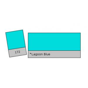 Is Lee Filter Roll 172 Lagoon Blue the right music gear for you? Find out!