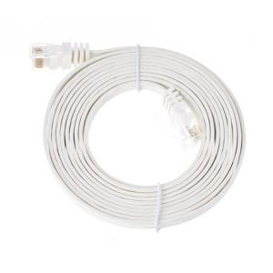 "Take the ""IS IT GOOD FOR ME"" test for ""Lindy Cat6 Flach-Cable 2m White"", read the reviews and join the community!"