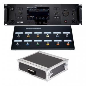"""Take the """"IS IT GOOD FOR ME"""" test for """"Line6 Helix Rack Guitar Proce Bundle"""", read the reviews and join the community!"""