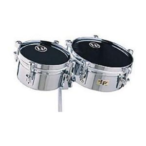 """Take the """"IS IT GOOD FOR ME"""" test for """"LP 845-K Mini Timbales Set"""", read the reviews and join the community!"""