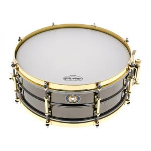 Is Ludwig 14'x05' Anniv. Black Beauty a good match for you?