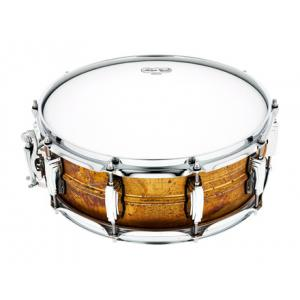 Is Ludwig 14'x05' Raw Brass Phonic a good match for you?