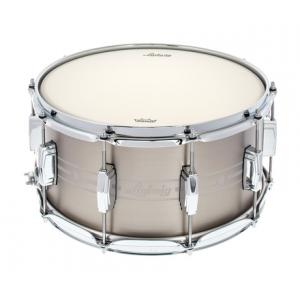 Is Ludwig 14'x07' Heirloom Stain. Steel a good match for you?
