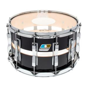 Is Ludwig 14'x08' Slotted Coliseum Black a good match for you?