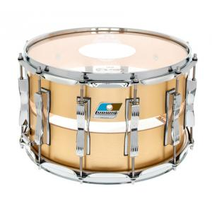 Is Ludwig 14'x08' Slotted Coliseum Gold a good match for you?