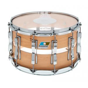 Is Ludwig 14'x08' Slotted Coliseum Maple a good match for you?
