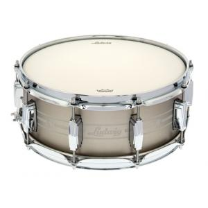 Is Ludwig 14'x5,5' Heirloom Stain. Steel a good match for you?