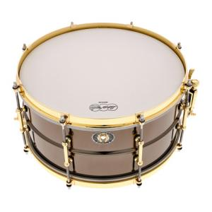Is Ludwig 14'x6,5' Anniv. Black Beauty a good match for you?