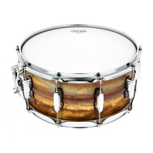 Is Ludwig 14'x6,5' Raw Brass Phonic a good match for you?