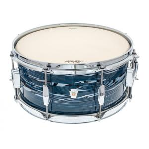 Is Ludwig 14x6,5' Club Date Snare Blue a good match for you?