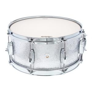 Is Ludwig 14x6,5' Club Date Snare Silver a good match for you?