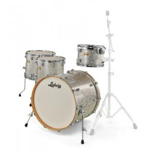 Is Ludwig Centennial Drag Set LRC22DX-SS a good match for you?