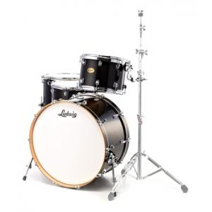 Is Ludwig Centennial Zep Set LRC26ZX-BK a good match for you?