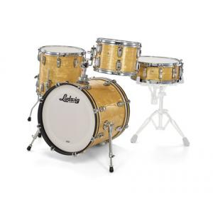 Is Ludwig Classic Maple Jazzette A. Onyx a good match for you?