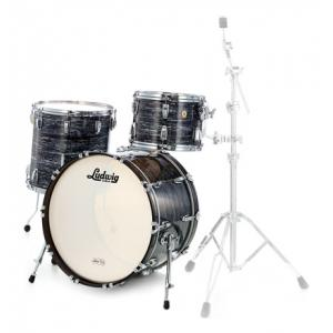 Is Ludwig Classic Maple Rock Black Oy. a good match for you?