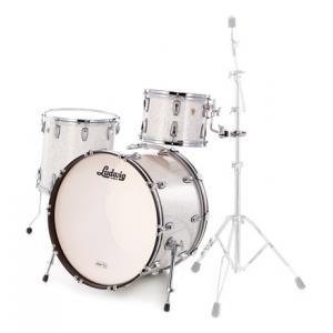 Is Ludwig Classic Maple Rock Whi B-Stock a good match for you?