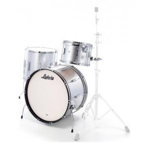 Is Ludwig Club Date Classic Silver Mist a good match for you?