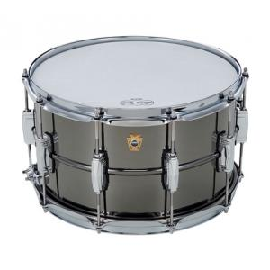 Is Ludwig LB408 14'x08' Black Beauty a good match for you?