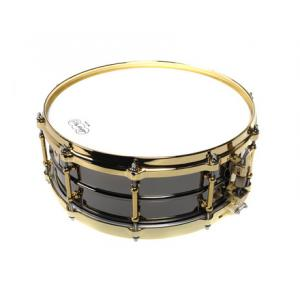 Is Ludwig LB416BT 14'x5' Black B B-Stock a good match for you?