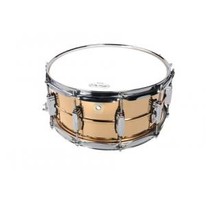 "Take the ""IS IT GOOD FOR ME"" test for ""Ludwig LB552 14'x6,5' Bronze Snare"", read the reviews and join the community!"