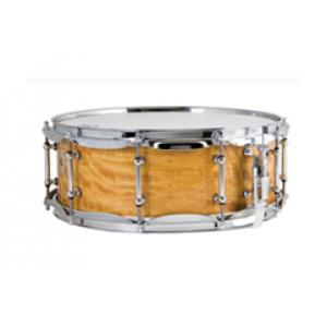 Is Ludwig LS560T 14x05 Maple Snare Satin a good match for you?
