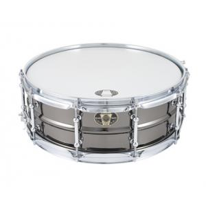 Is Ludwig LW5514C 14'x5,5' Black Magic a good match for you?