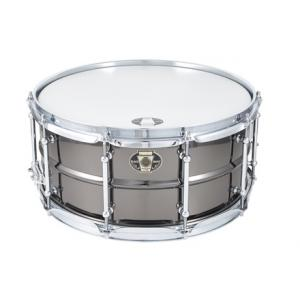 Is Ludwig LW6514C 14'x6,5' Black Magic a good match for you?