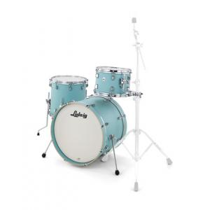 Is Ludwig NeuSonic 3pc 20' Skyline Blue a good match for you?