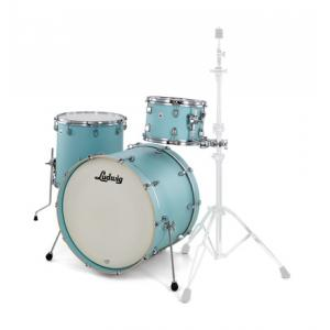 Is Ludwig NeuSonic 3pc 22' Skyline Blue a good match for you?