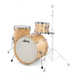 Is Ludwig NeuSonic 3pc 22' Sugar Maple a good match for you?