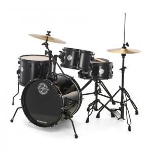 Is Ludwig Pocket Kit - Black Sparkle a good match for you?