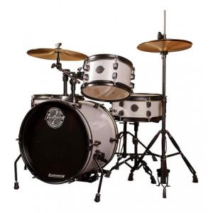 Is Ludwig Pocket Kit - Silver Sparkle a good match for you?