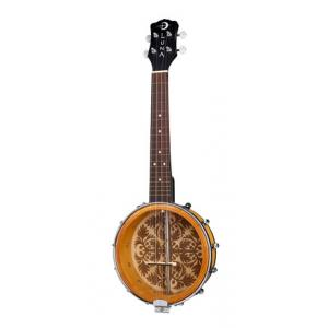 """Take the """"IS IT GOOD FOR ME"""" test for """"Luna Guitars Uke Banjolele"""", read the reviews and join the community!"""