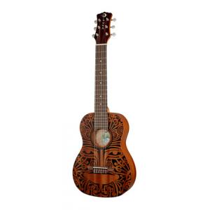 """Take the """"IS IT GOOD FOR ME"""" test for """"Luna Guitars Uke Tribal 6-String"""", read the reviews and join the community!"""